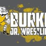 Burke Wrestling Nebraska