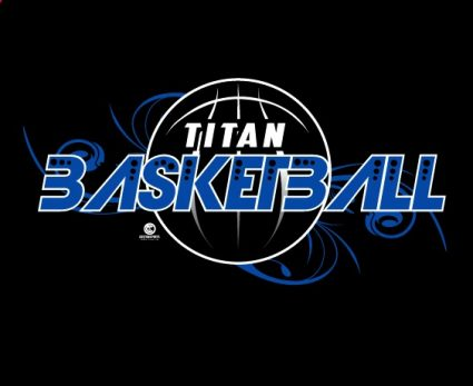 titan basketball - Basketball T Shirt Design Ideas