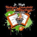 Neligh Oakdale Girls Basketball