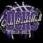 BCHS Girls Basketball