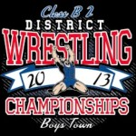 Boys Town Wrestling