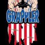 Grappler T-Shirt
