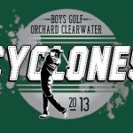 Orchard Clearwater Boys Golf