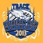 Lutheran High Northeast Track and Fielda