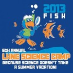 Lincoln High Northeast Science Camp
