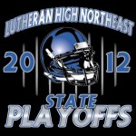 Lutheran High Northeast State Playoffs