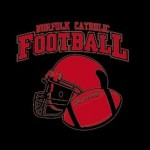 Norfolk Catholic Football