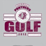 Norfolk Panthers Golf