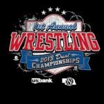 Nebraska State Dual Wrestling Championships