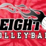 Creighton Volleyball