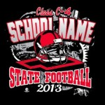 2013 Nebraska State Football Playoffs