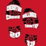 Creighton Bulldogs Cross Country