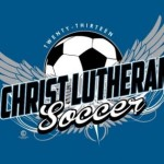 Christ Lutheran Soccer