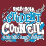Norfolk High School Student Council