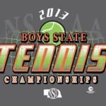 2013 Nebraska Boys State Tennis Championships