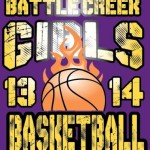 Battle Creek Girls Basketball