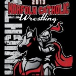Norfolk Catholic Wrestling