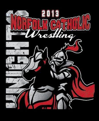 Wrestling T Shirt Designs