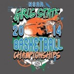 2014 NSAA Girls State Basketball Championships