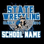 Nebraska State Wrestling