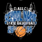 2014 State Basketball Class C1