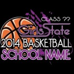 2014 Girls State Basketball