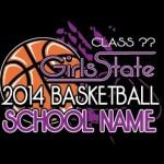 2014 Girls State Basketball
