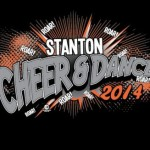 Stanton Cheer and Dance