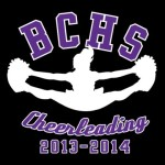 BCHS Cheerleading