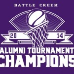 Battle Creek Alumni Basketball Tournament