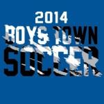 Boys Town Soccer