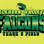 Elkhorn Valley Falcons Track and Field