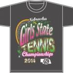 Nebraska Girls State Tennis Championships