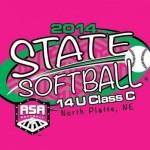 2014 ASA State Softball 14 U Class C