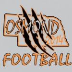 Osmond Football