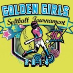 Golden Girls Softball 2014