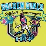 Golden Girls Softball 2014