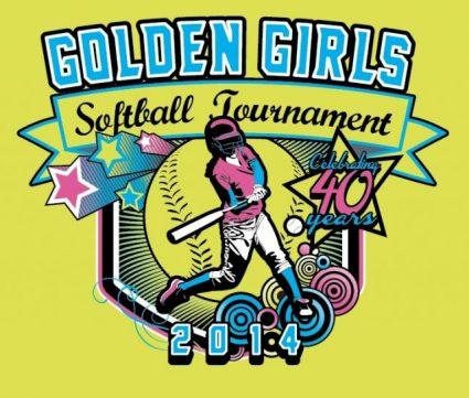Baseball and Softball T-Shirt Designs and Screenprinting — Custom Sports