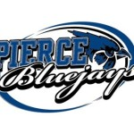 Pierce Bluejays