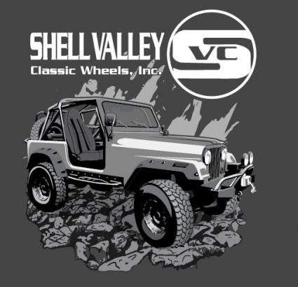 Custom Designs For Motorsports TShirts And Apparel  Custom Sports - Jeep t shirt design