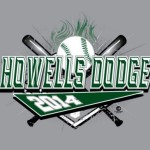 Howells Dodge Baseball
