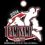 Nebraska State Volleyball Championships