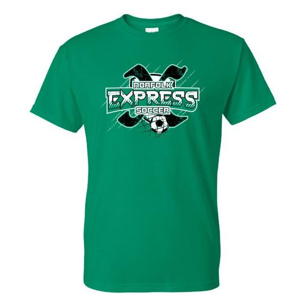 express tshirt-01