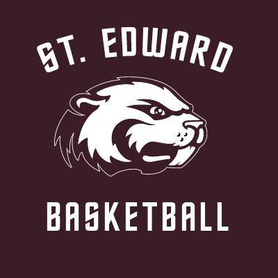 St Edward Basketball