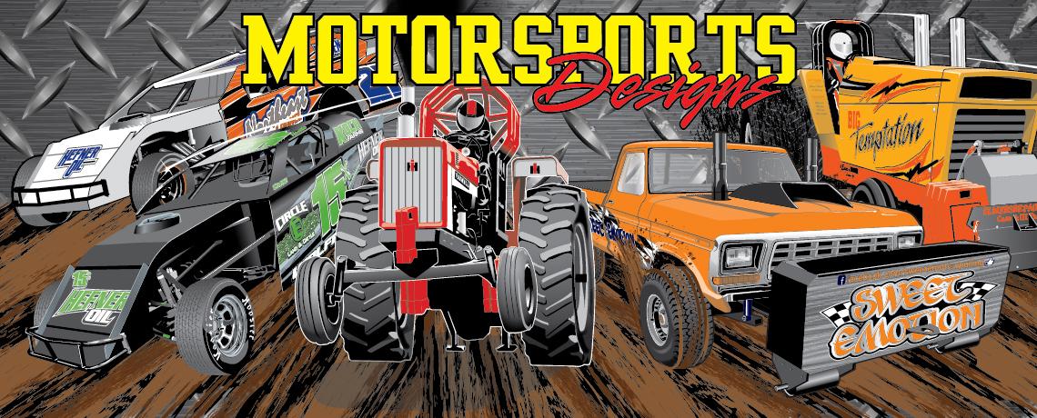 Motorsports Designs