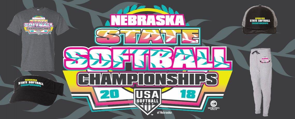 USA State Softball