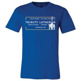 Trinity Lutheran Hoskins