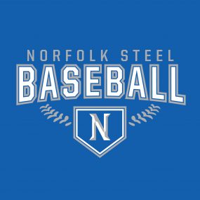 Norfolk Steel Baseball