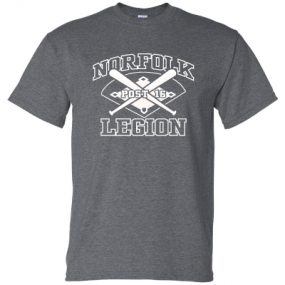 Norfolk Legion Baseball