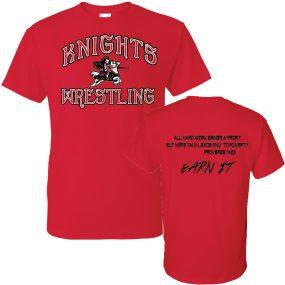 Norfolk Catholic Wrestling
